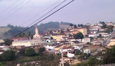 Silvianópolis