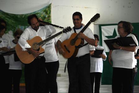 Serenada Grupo el Silvianopolo