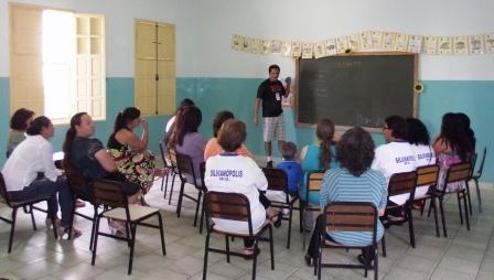 Fulmotronda Kurso de Esperanto