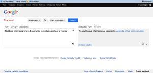 Tradukilo de Google