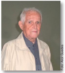 Major Gilberto Aquino Silva Velho - Majoro Gilberto Aquino Silva Velho